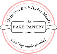 Bare Pantry Show