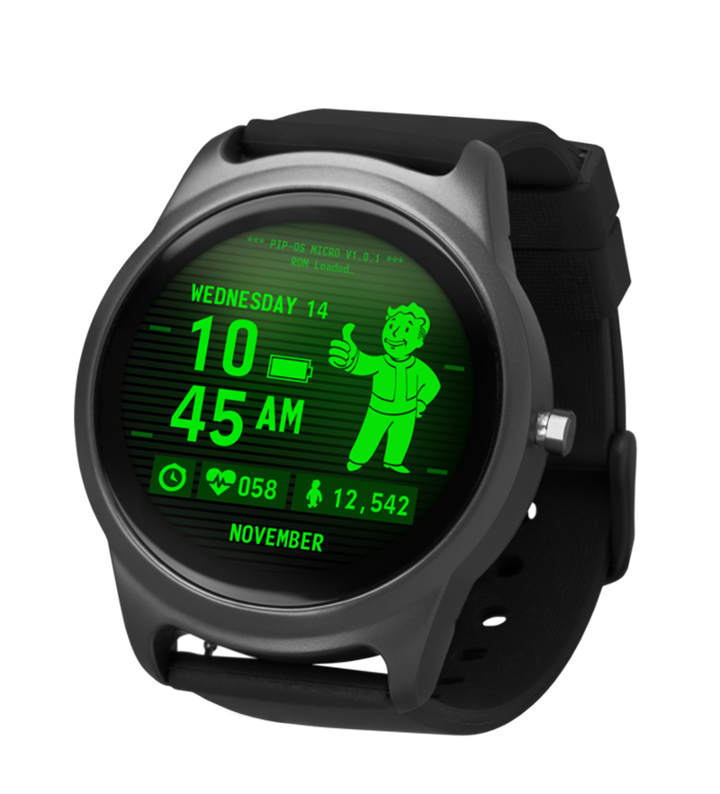 8e5fa770bb7 Rick and Morty Smartwatch – One61 Studio