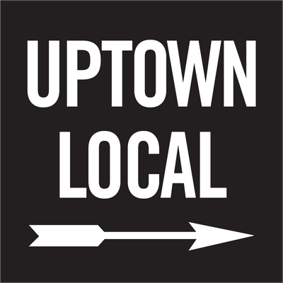 UPTOWN LOCAL