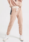 Regain Track Pant - Rugby Tan-Pants-PE Nation-XS-UPTOWN LOCAL