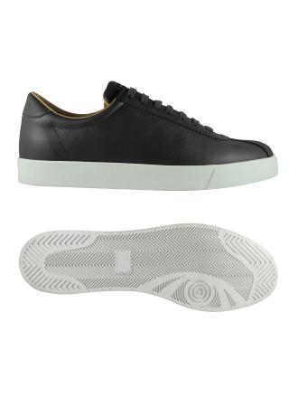 2843 Soft Leather-Shoes-Superga-UPTOWN LOCAL