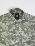 Camouflage Linen Union L/S Shirt-Shirts-Sly Guild-UPTOWN LOCAL