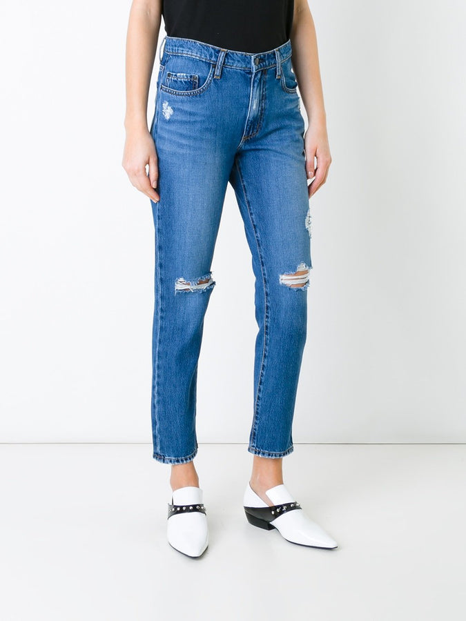 Bessette Roughed Up-Denim-Nobody Denim-UPTOWN LOCAL