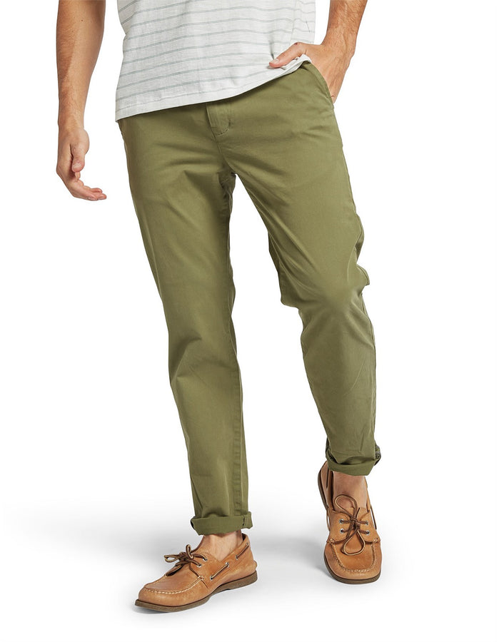 Cooper Chino Army-Pants-The Academy Brand-UPTOWN LOCAL