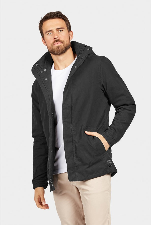 Miller Jacket Black-Jackets-The Academy Brand-UPTOWN LOCAL