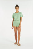 Breeze Knit Short - Marine-Shorts-Zulu and Zephyr-6-UPTOWN LOCAL
