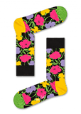 ANDY WARHOL x HAPPY SOCKS - FLOWER-Socks-Happy Socks-UPTOWN LOCAL