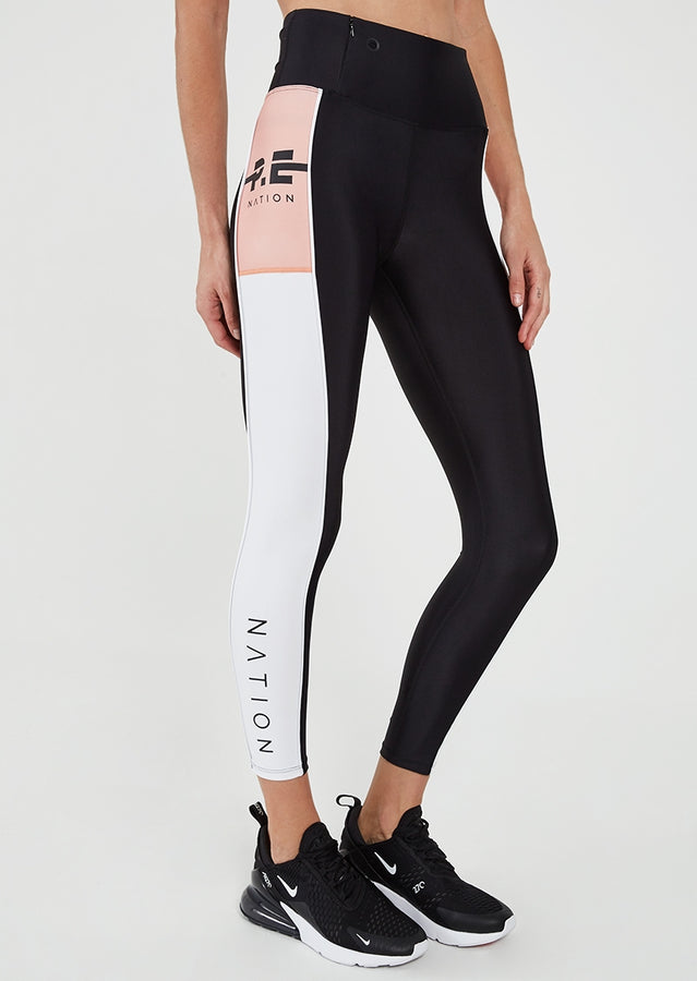 Without Limits Leggings-Activewear-PE Nation-UPTOWN LOCAL