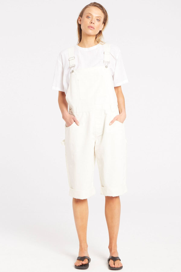 Ivory Utility Overall