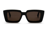 Fasha - Black-Sunglasses-AM Eyewear-UPTOWN LOCAL