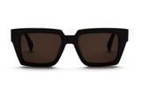 Lukie - Black-Sunglasses-AM Eyewear-UPTOWN LOCAL