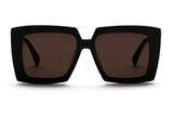 Mariana - Black-Sunglasses-AM Eyewear-UPTOWN LOCAL