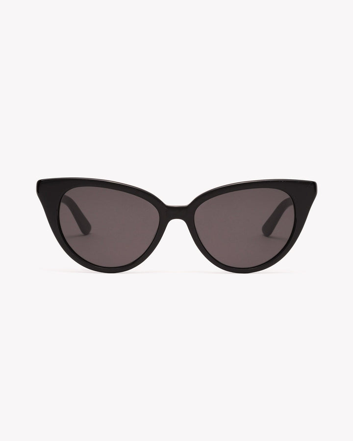 La Femme Black-Sunglasses-Velvet Canyon-UPTOWN LOCAL