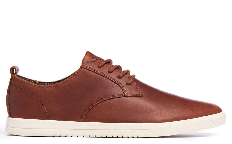 Ellington Leather Chestnut-Shoes-Clae-42-UPTOWN LOCAL