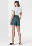 Empire Short Forest-Shorts-Viktoria and Woods-0-UPTOWN LOCAL