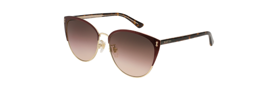 GG0197SK005 BURGUNDY-Sunglasses-GUCCI-UPTOWN LOCAL
