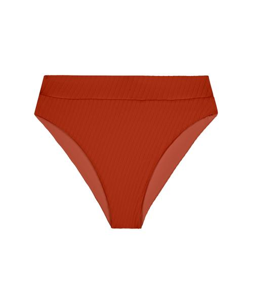 Hubert Bottom Terracotta-Swimwear-Fella Swim-XS-UPTOWN LOCAL