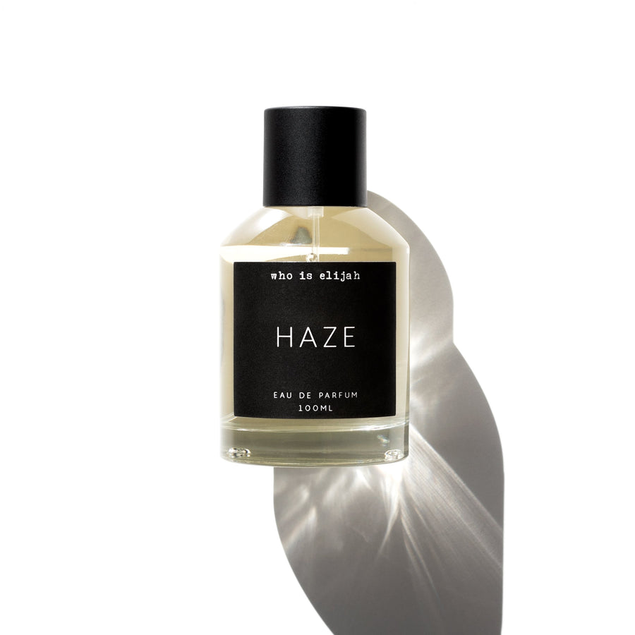HAZE - 100ml-Apothecary-Who Is Elijah-UPTOWN LOCAL