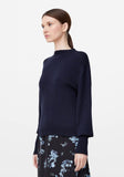 Icelandic Knit Navy