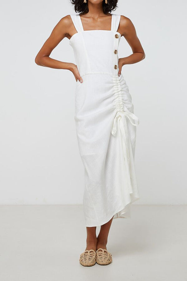 Delilah Dress White-Dresses-Elka Collective-6-UPTOWN LOCAL