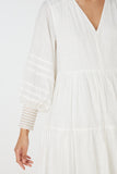Nadia Dress - White-Dresses-Elka Collective-6-UPTOWN LOCAL