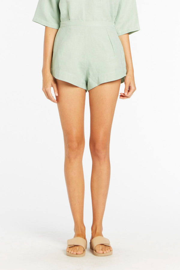 Coast Short Seafoam