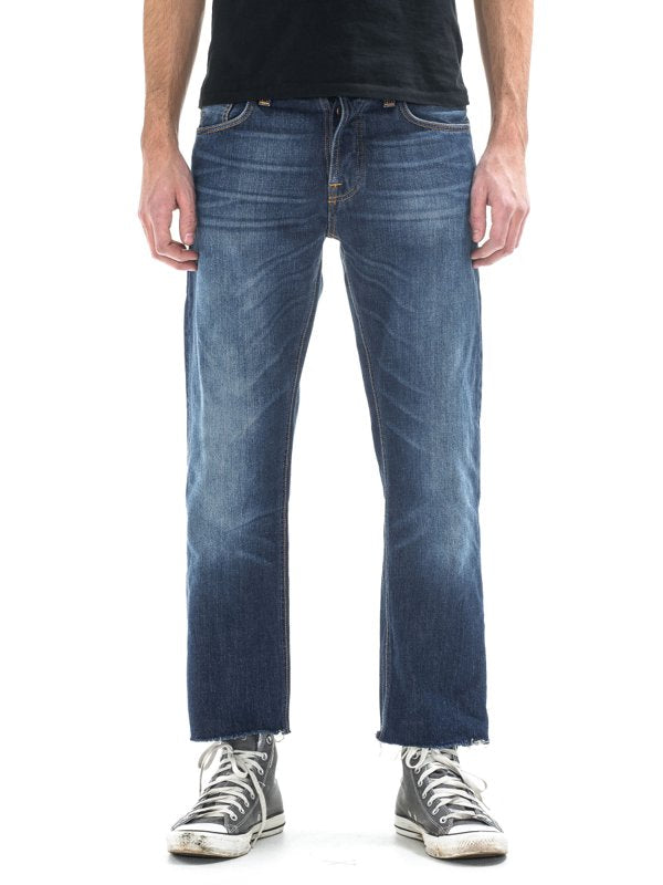 Loose Leif Classic Crumble-Denim-Nudie Jeans-UPTOWN LOCAL