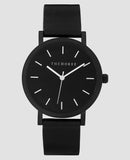 Original Mini - Matte Black Case / Black Dial / Black Strap-Watch-The Horse-UPTOWN LOCAL