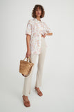 Maui Shirt - Boheme-Shirts-Hansen and Gretel-XS-UPTOWN LOCAL