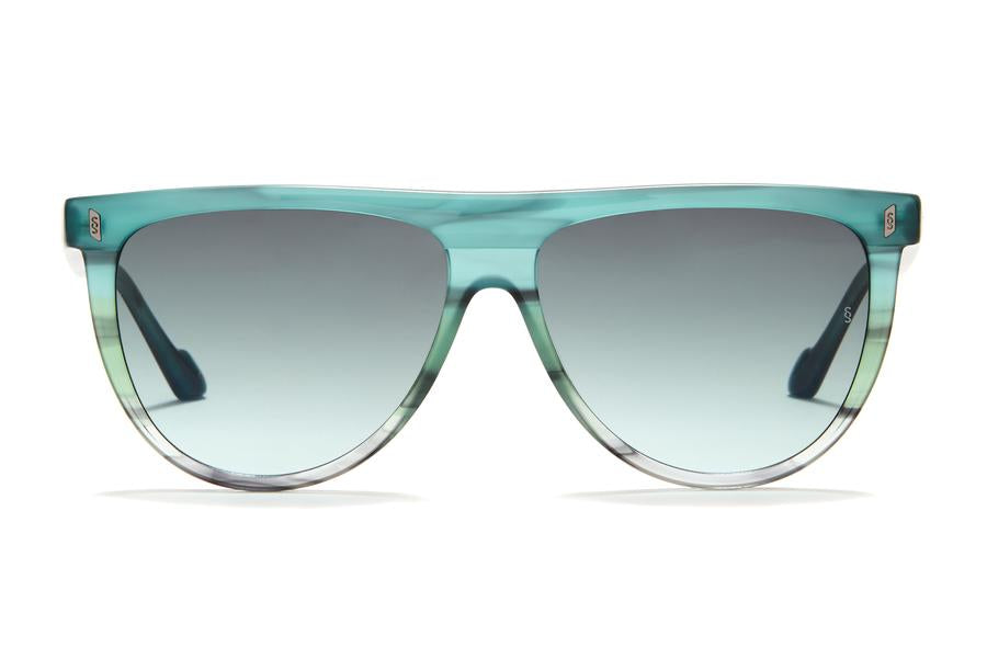 Monroe - Green-Sunglasses-Sunday Somewhere-UPTOWN LOCAL