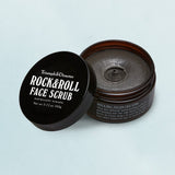 Rock & Roll Face Scrub - Volcanic Ash & Green Clay-Apothecary-Triumph and Disaster-UPTOWN LOCAL