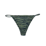 Itsy Bitsy Bottom Plantation-Swimwear-Raw Salt-S-UPTOWN LOCAL