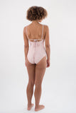 The One Piece Candy Stripe-Swimwear-Raw Salt-S-UPTOWN LOCAL