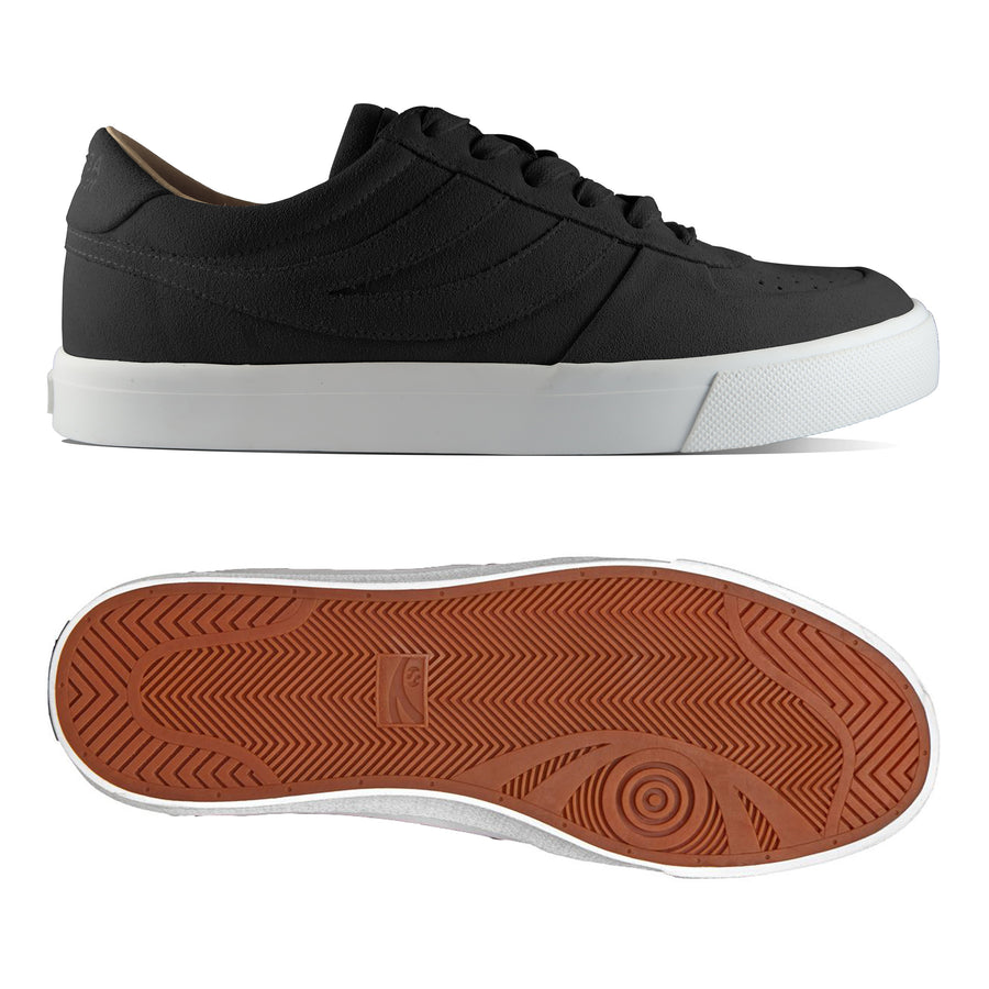 2846 Seattle Sueu - Black-Shoes-Superga-42-UPTOWN LOCAL