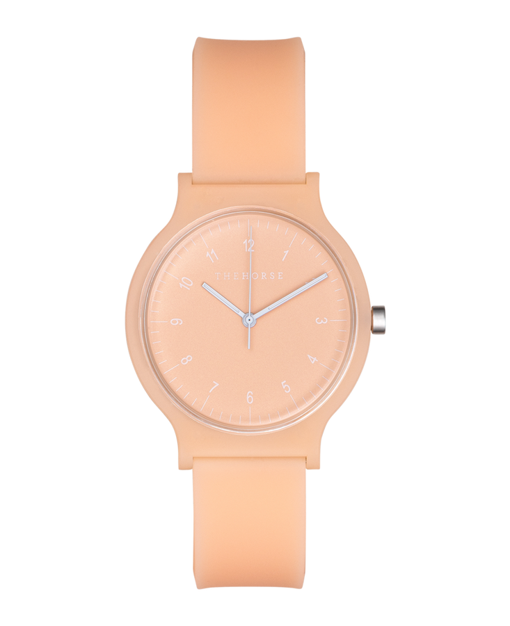 The Blockout Peach-Watch-The Horse-UPTOWN LOCAL