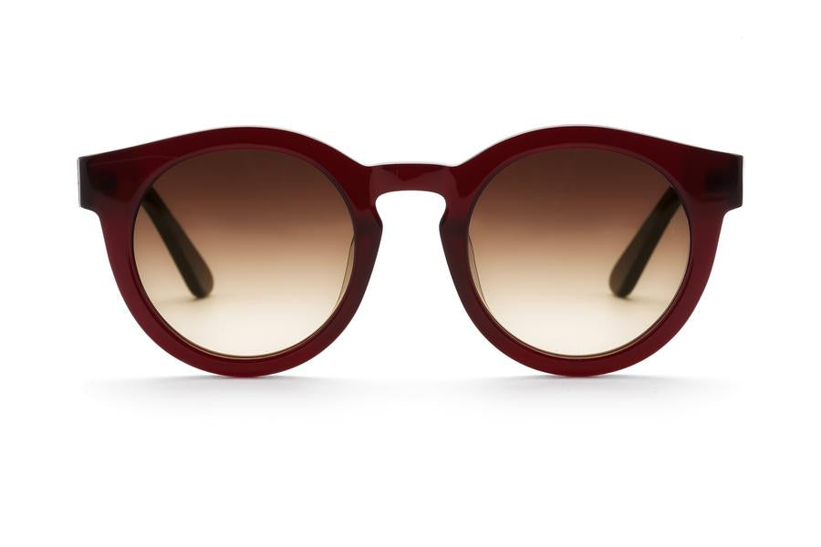 Soelae Red-Sunglasses-Sunday Somewhere-UPTOWN LOCAL