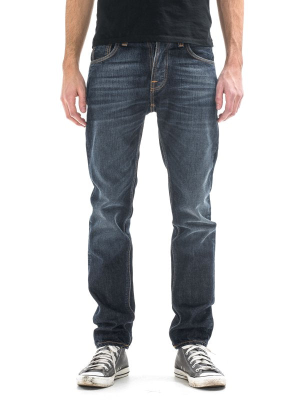 Steady Eddie True Classic-Denim-Nudie Jeans-UPTOWN LOCAL