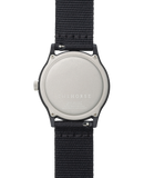 Oceans Collection Watch - Black-Watch-The Horse-UPTOWN LOCAL