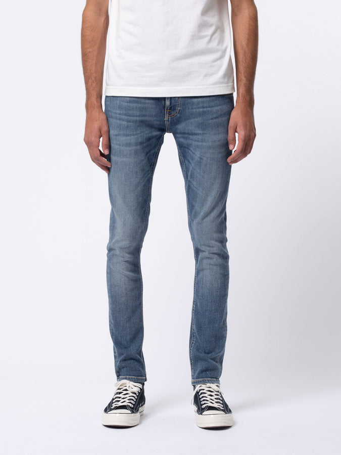 Tight Terry - Southern Lights-Denim-Nudie Jeans-29/30-UPTOWN LOCAL