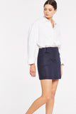 Deep Skirt Navy