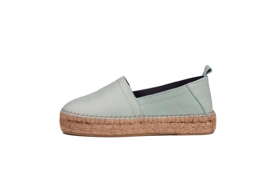 Wayfarer Base Espadrille Cambridge Blue-Shoes-Royal Republiq-UPTOWN LOCAL