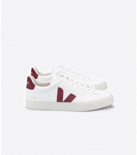 CAMPO White Marsala-Shoes-Veja-36-UPTOWN LOCAL