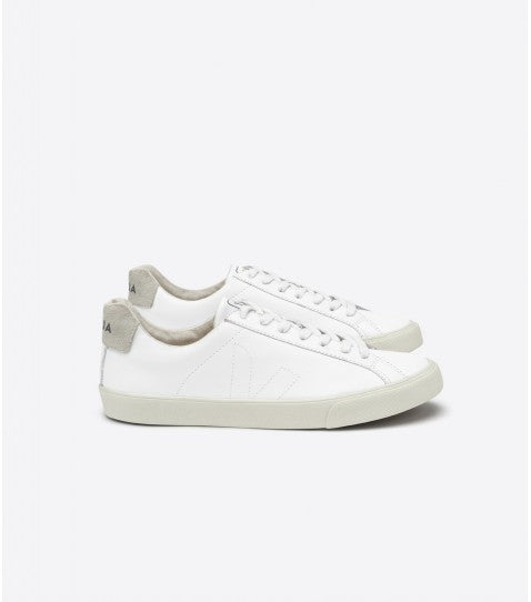 Esplar Leather Extra White-Shoes-Veja-36-UPTOWN LOCAL