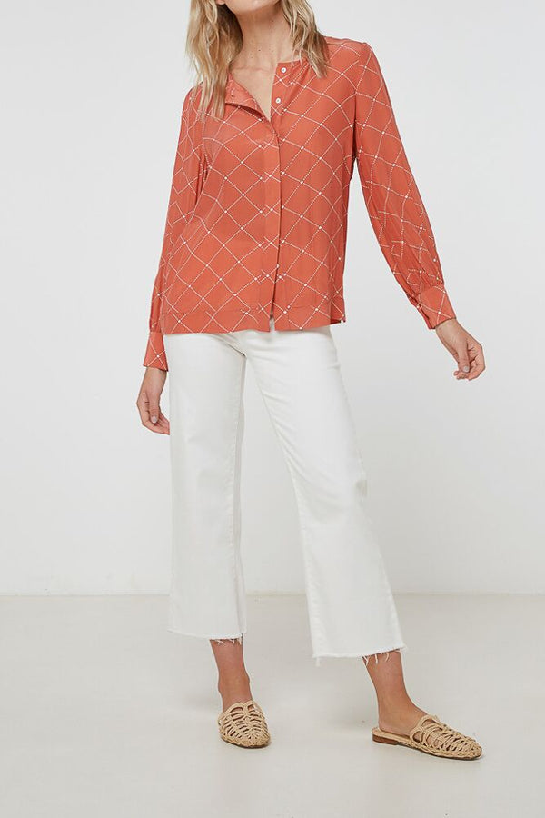 Lola Shirt Print-Shirts-Elka Collective-6-UPTOWN LOCAL