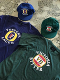 Rollas VB Hat Trade Green-Hats-Rolla's-UPTOWN LOCAL