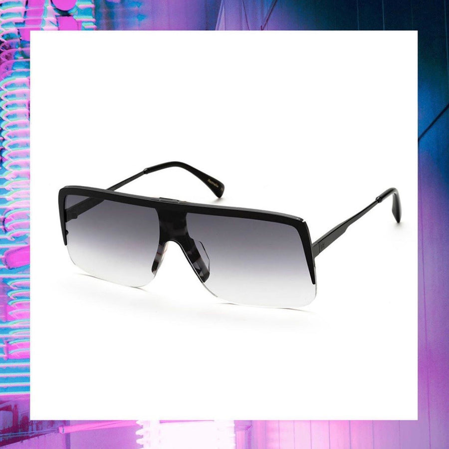 Niet Van Der Black-Sunglasses-AM Eyewear-UPTOWN LOCAL