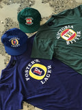 Rollas Fosters Bitter Hat Trade Blue-Hats-Rolla's-UPTOWN LOCAL