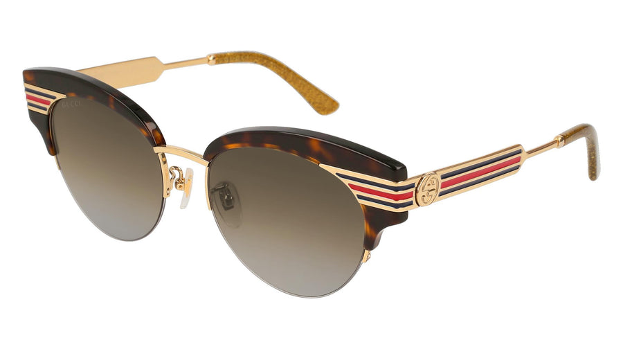 GG0283S002 HAVANA-Sunglasses-GUCCI-UPTOWN LOCAL
