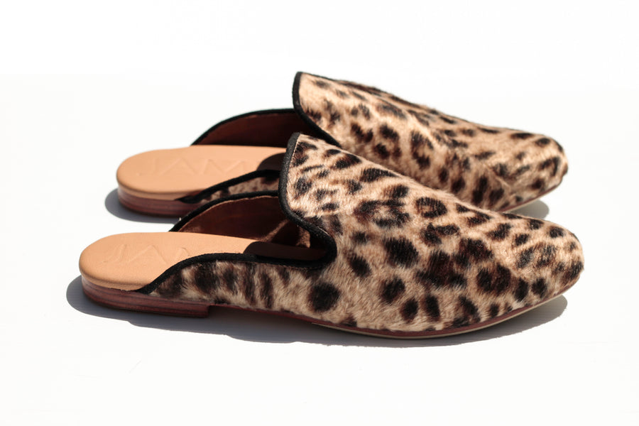 Lower East Side Loafer Safari-Shoes-James Smith-UPTOWN LOCAL