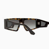 Untitled - Gloss Black w. Tort Centre / Black Gradient Lens-Sunglasses-Valley-UPTOWN LOCAL